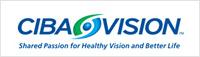 CIBA Focus Contact Lenses